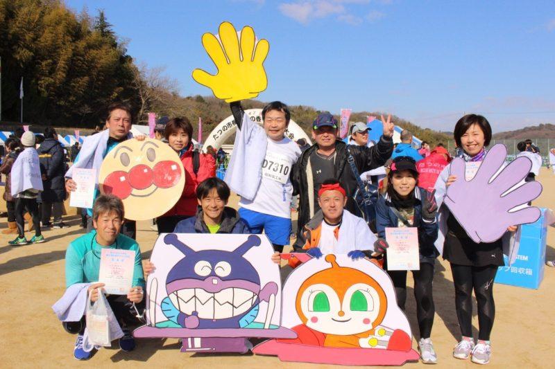 第47回たつの市梅と潮の香マラソン大会 田宮1