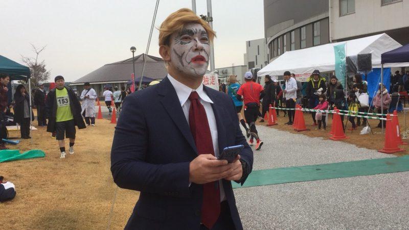 姫路リレーマラソンinエコパークあぼし20