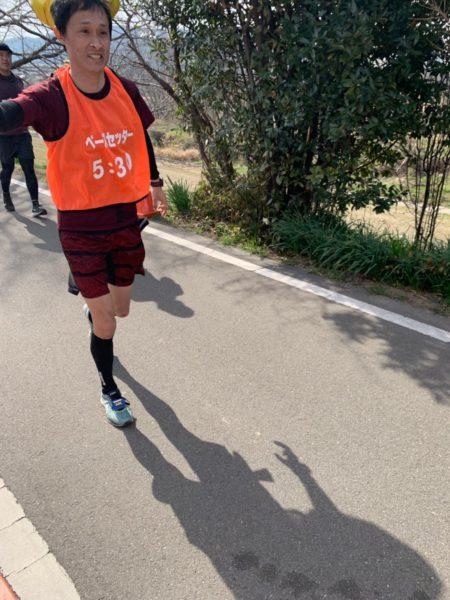 世界遺産姫路城マラソン107