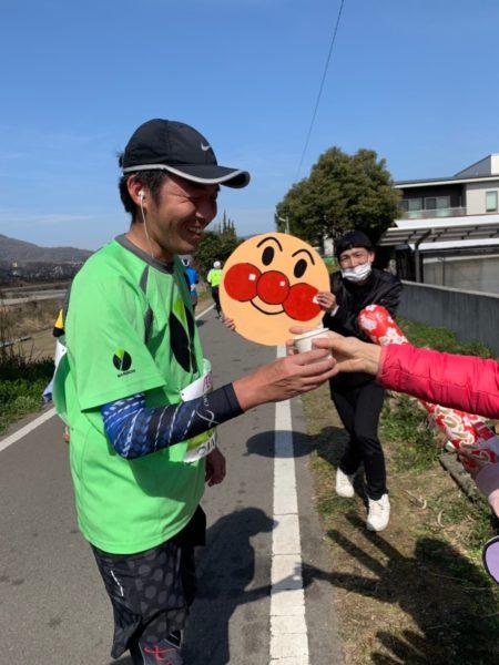 世界遺産姫路城マラソン111