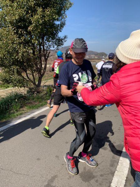 世界遺産姫路城マラソン113
