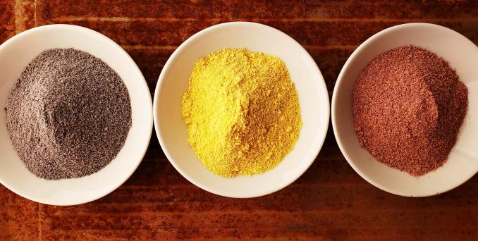How to Make Masa Harina - Homemade Dried Tortilla Dough