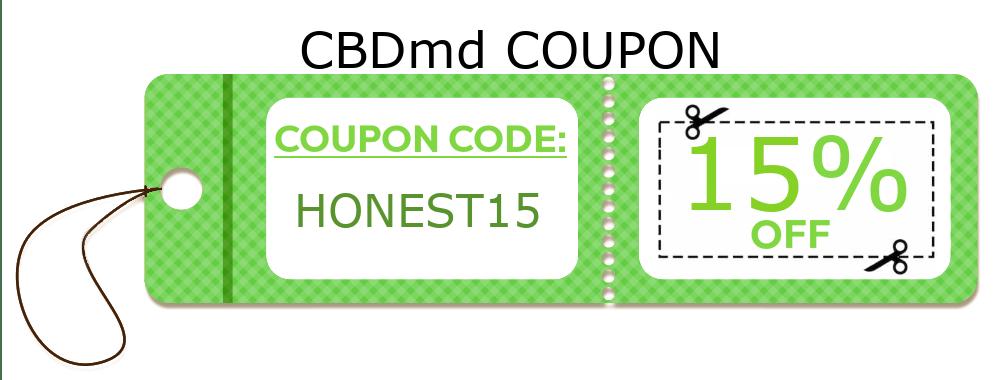cbdMD Review [2019] MUST TRY | Honest CBD Reviews