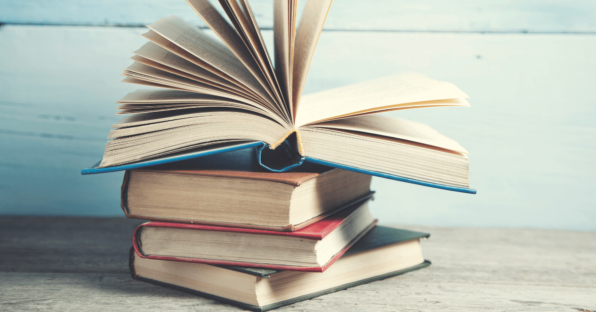 What is your favourite book at the moment?
