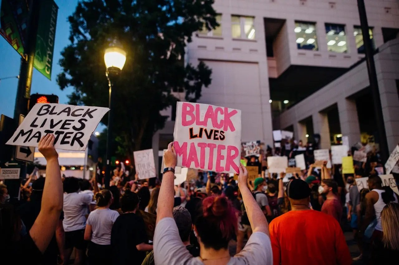 What should our response to the Black Lives Matter movement look like?
