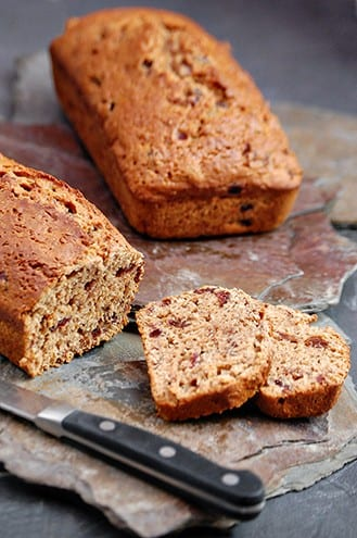 A Bite Of Britain Welsh Bara Brith Tea Cake Honest Cooking