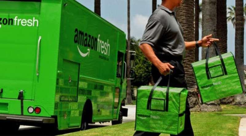 Amazon Fresh Review
