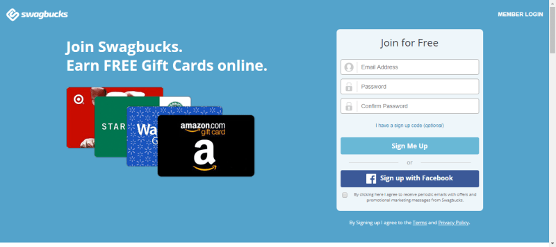Swagbucks Wiki   Review   India   Earn Money   Rewards