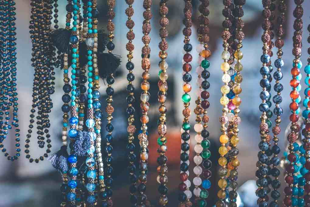EMF Protection Beads - What To Look for and What To Buy
