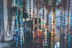 EMF Protection Beads - What To Look for and What To Buy - Honest EMF