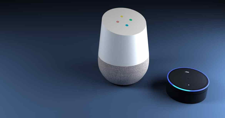 Do Alexa and Google Home Devices Emit EMF radiation