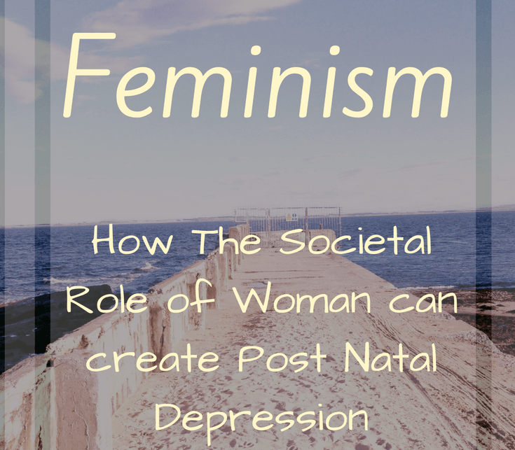 Depression Feminism Mental Health