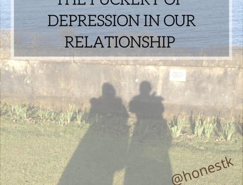 depression relationship