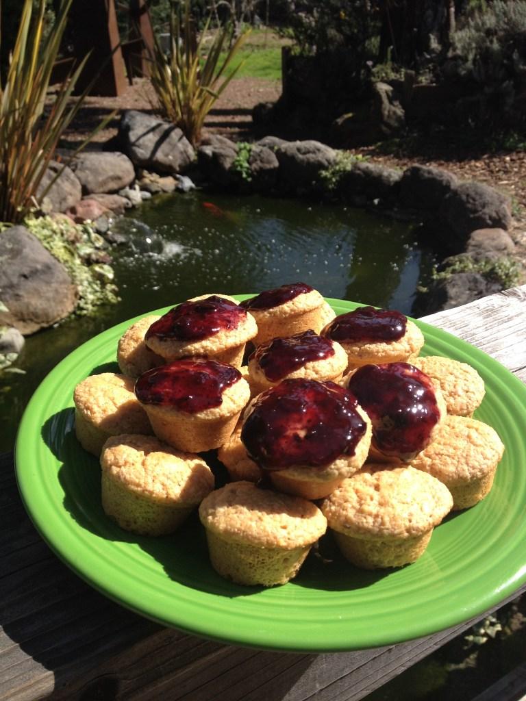 sugar-free-muffins-recipe