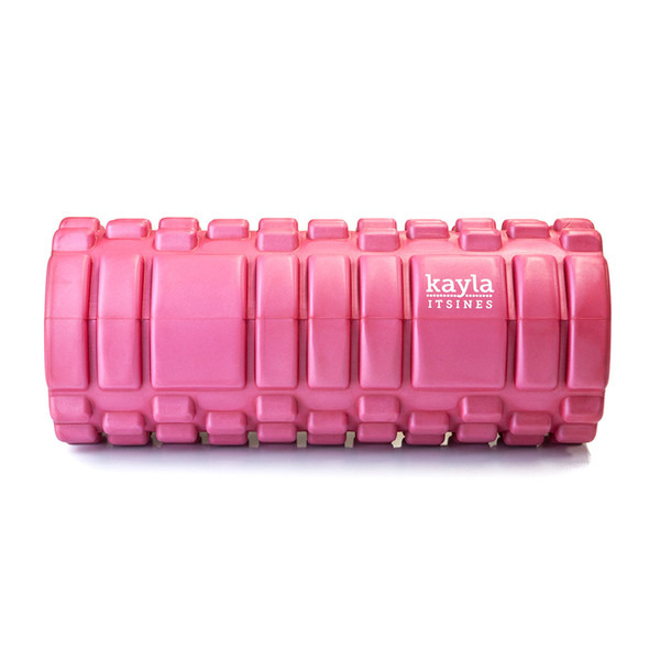 Kayla itsines discount and an update honestly fitness kayla itsines foam roller fandeluxe Choice Image