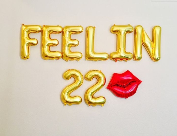 22 Things to do Whilst I'm 22
