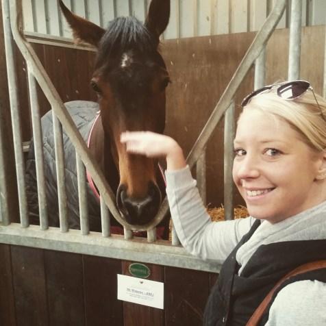 Helping mum & dad buy a horse