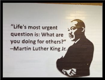 famous volunteer thank you quotes