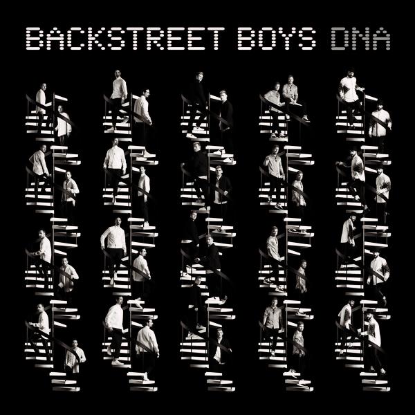 Backstreet Boys – DNA album review