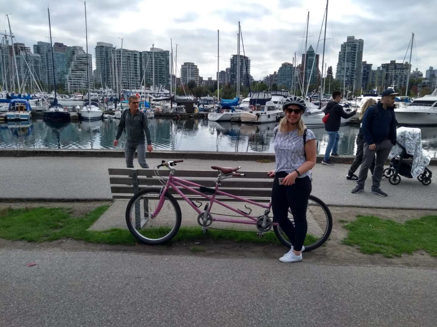 1 day in Vancouver