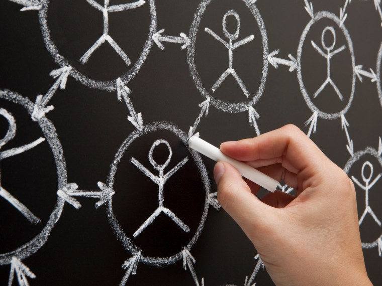 Making your first business networking meeting successful #networking #smallbusiness