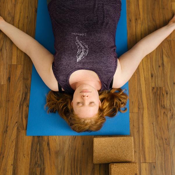 Gillian Buckley Yoga