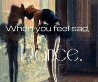 dance sad