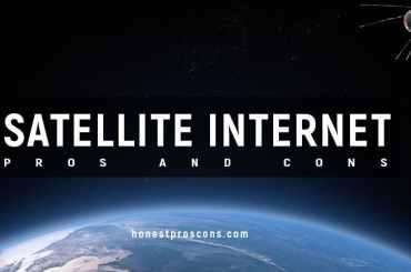 Satellite Internet