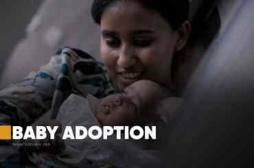 Adopting a Baby