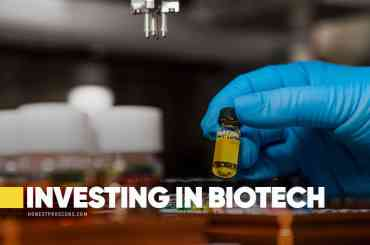 Investing in Biotech