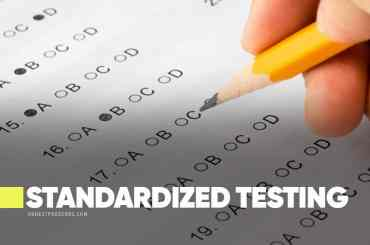 Standardized Testing