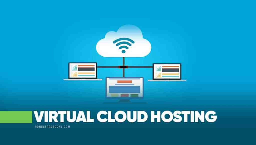 Virtual Cloud Hosting