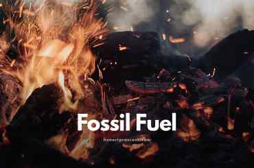 Pros and Cons of Fossil Fuel