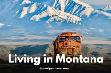 Living in Montana