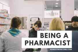 Benefits of Being a Pharmacist