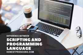 Difference Between Scripting Language and Programming Language