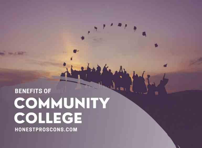 Benefits of Community College