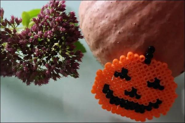Halloween Bastelsets