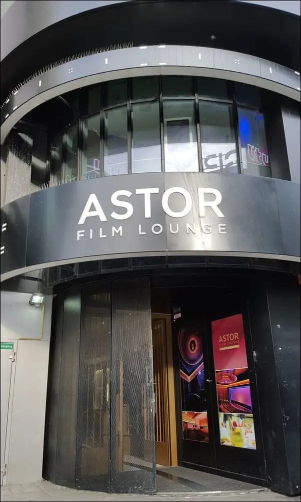 Astor Film Lounge Frankfurt