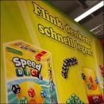 Amigo Bloggercafé Spielwarenmesse 2016