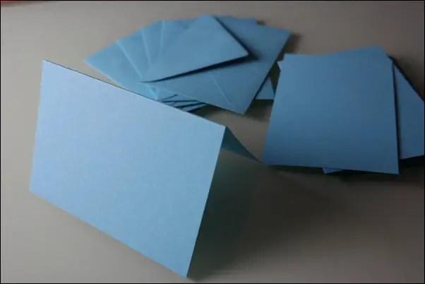 Folia Einladungskarten