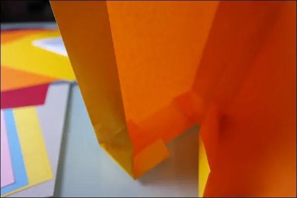 Folia Papiertüten