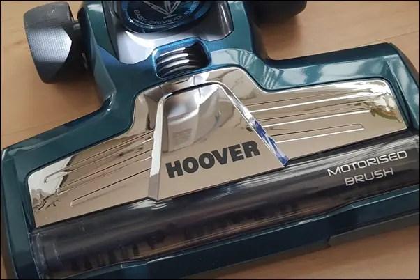 Hoover Athen Evo Akkusauger