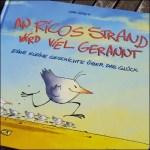 Kinderbuch An Ricos Strand wird viel gerannt