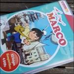 Marco Kinderserie auf DVD