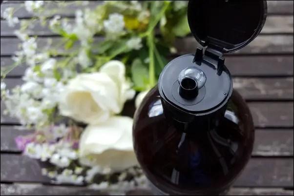 Artnaturals Arganöl Haarpflegeserie
