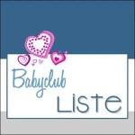 Babyclub Liste Honey-loveandlike