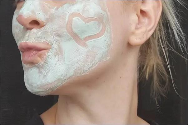 L'Oréal Detox Maske - klärende Maske