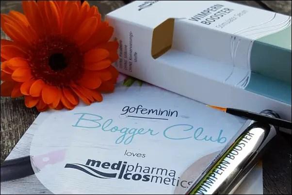 Medipharma Cosmetics Wimpernbooster