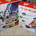 Tronico 5-1 Set Baustelle